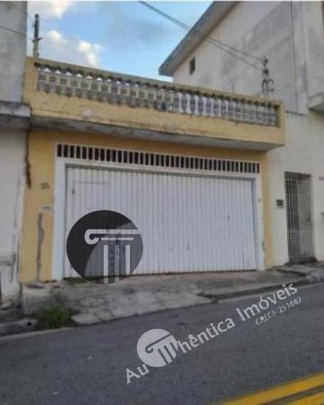 Casa A Venda No Jaguaribe, Osasco - Ca00775 - 33824013