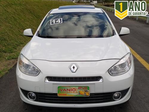 Renault Fluence Sedan Privilège 2.0 16v Completo