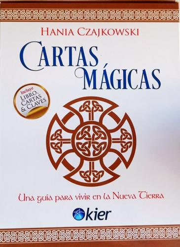 Imagen 1 de 5 de Hania Czajkowski - Cartas Mágicas