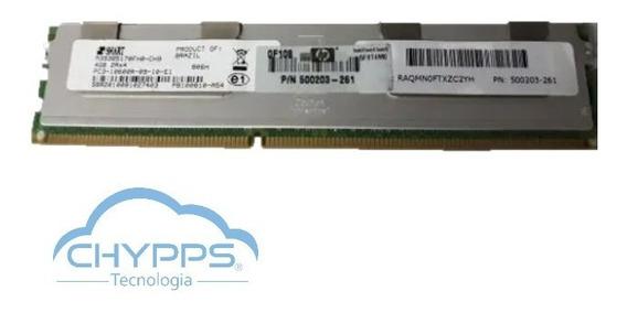 Memória Smart Ddr3 Ecc 4gb M393b5170fh0-ch9 Servidores Dell