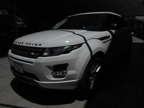 Land Rover Evoque 2.0 Dynamique At