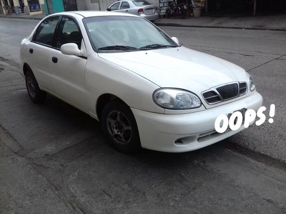 Daewoo Lanos Auto
