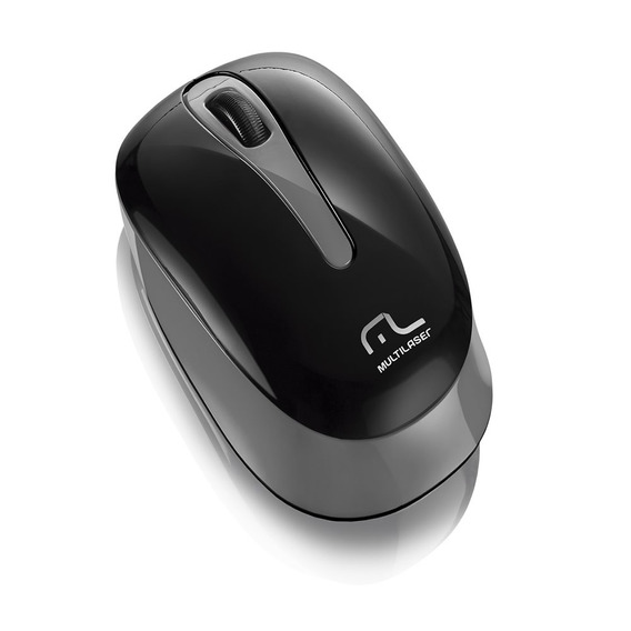 Mouse Para Tablet Android Nunca Usado Multilaser Sem Fio