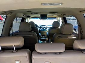 Odyssey 2007 Elecpiel,a/c,q/c,puertas Electricas,acepto Auto