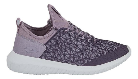 Tenis Lotto Sport Krave W Mujer