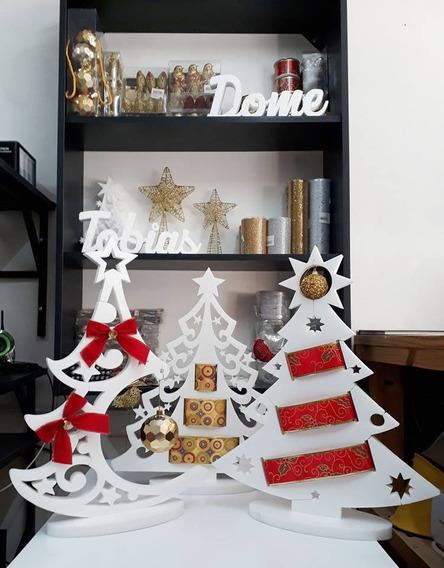 Arbolitos De Navidad En Polyfan