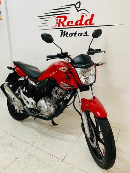 Honda Cg 160 Fan