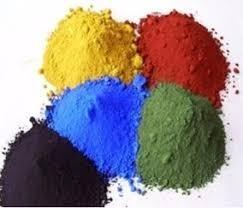 Pigmento En Polvo De Colores Para Velas, Pinturas Etc 100gr