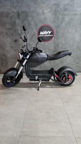 Moto Elétrica Wayy Fly 2000w