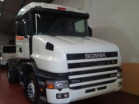 Scania 114 T 360 Hp