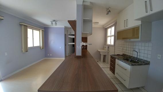 Venda De Lindo Apartamento Modelo Angelina Com 2 Quartos, Rico Todo Planejado, Em Excelente Condomínio No Villa Flora Em Sumaré Sp - Ap00315 - 33770164