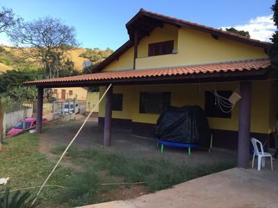 Chácara No Sul De Minas Em Córrego Do Bom Jesus Mg - Z.rural