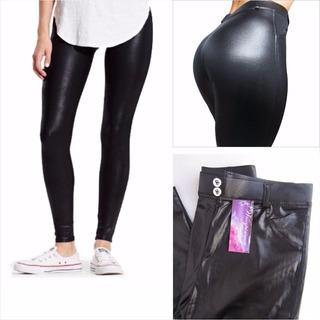 99fd1dcbc989 Pantalones Imitacion Cuero Mujer en Mercado Libre Colombia