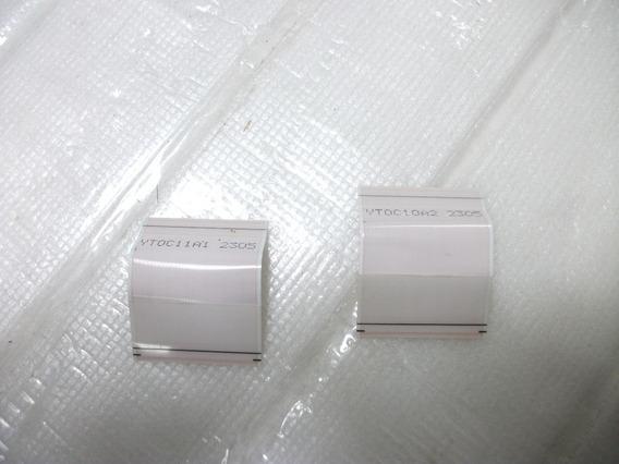 Cabo Flat T-com Sony Kdl46cx525 -- Frete R$ 10,00
