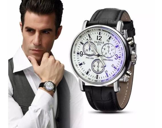 Relógio Masculino Geneva