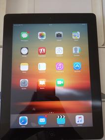 iPad 4° Geração 16gb