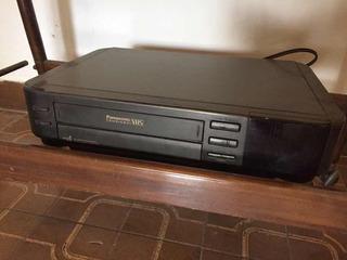 Panasonic Videocasettera Vhs