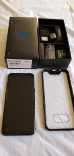 Samsung Galaxy S8 Plus 64gb Dual Chip, Em Perfeito Estado.