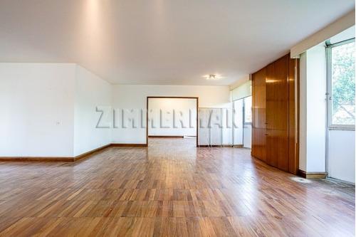 Imagem 1 de 15 de Apartamento - Higienopolis - Ref: 112711 - V-112711