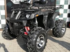 Cuatrimoto Boss Ranchero 250cc Mecánico 2019