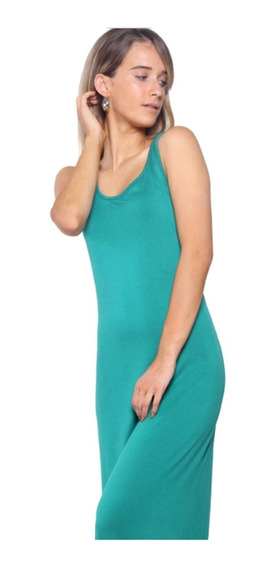 Vestidos Musculosa Largos, Colores Para Este Verano 2020!