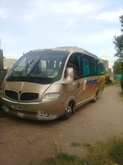 Minibus Agrale 24 Más 1