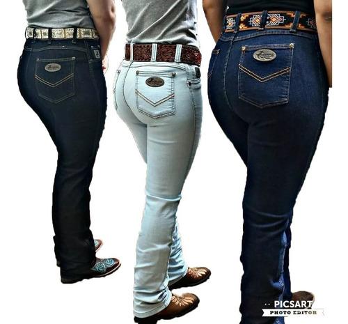 f24d5b800 Rodeio Barretos Feminino - Calças para Femininas Jean com o Melhores ...