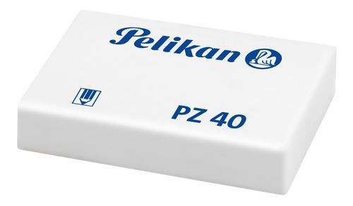 Borrador Pelikan Blanco Pz 40 X 5 Uds