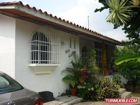 Casa En Venta Urb El Castaño Wjo
