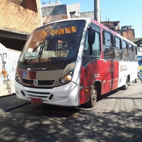 Neobus Thunder Vw 9160 2013/2013 02p 26lug Revisado Aurovel