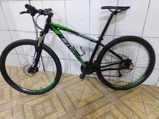 Bike Aro 29 - 27 Marchas Shimano Alívio