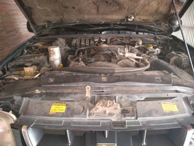 Chevrolet S10 Executiva