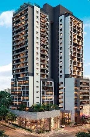 Imagem 1 de 29 de Studio Residencial Para Venda, Saúde, São Paulo - St7133. - St7133-inc