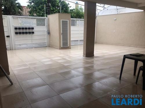 Imagem 1 de 1 de Apartamento - Vila Guilherme - Sp - 640873