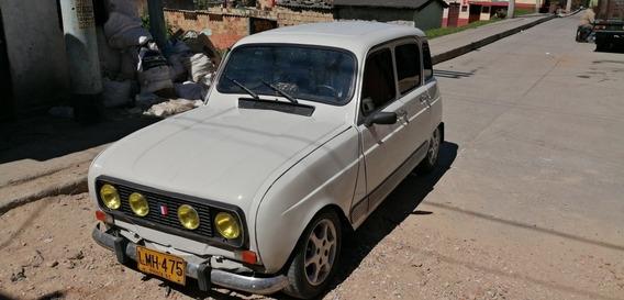 Renault R 4 1.300 C.c