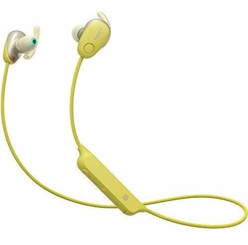 Imagen 1 de 6 de Sony Wi-sp600n Premium Bluetooth Inalambrico Inalambrico Ext
