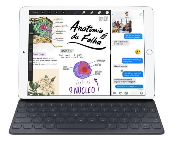 Smart Keyboard Para iPad Pro De 10,5 Polegadas