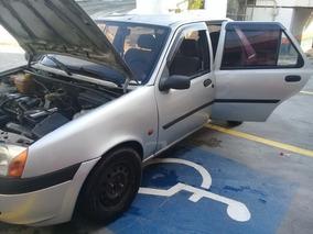 Ford Fiesta 1.6 Glx 5p 2000