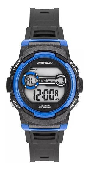 Relógio Mormaii Masculino Mo0200/8a