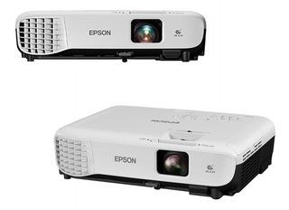 Oferta Increible Proyector Epson Vs250 3200 Lum Con Envio Mx