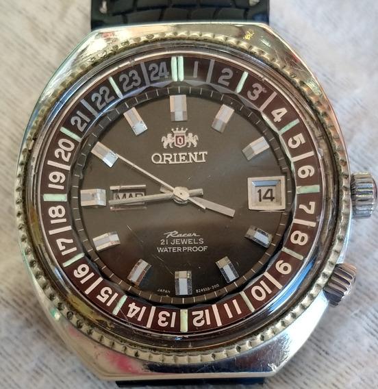 Reloj Orient King Diver Original Automatico