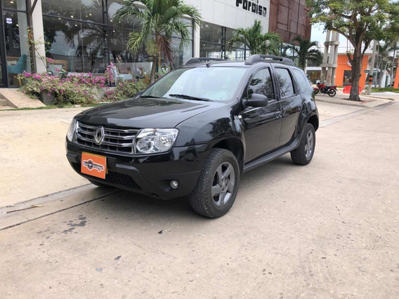Renault Duster Expression 2016