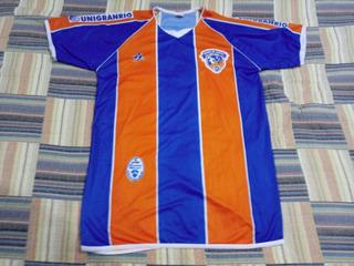 Camisa Duque De Caxias Rio Rj