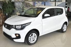 Fiat Mobi Pack Top Entrega Tu Usado 40 Mil Y Cuotas