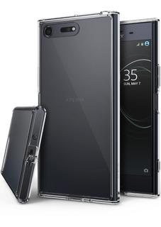 Capa Ringke Fusion | Xperia Xz Premium | G8141 G8142