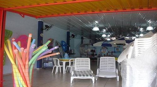 Imagem 1 de 2 de Loja À Venda, 300 M² Por R$ 5.320.000,00 - Itaici - Indaiatuba/sp - Lo0021