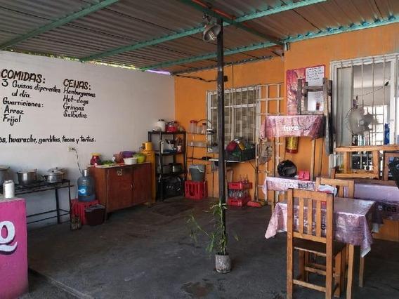 Casa En Venta En Playa Del Carmen Misión Las Flores.