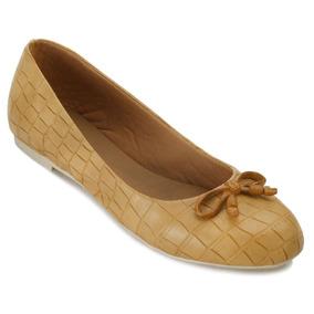 65fc752358 Linda Sapatilha Via Bag - Sapatos no Mercado Livre Brasil