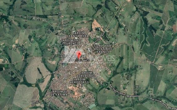 Travessa A, Mirandopolis, Mirandópolis - 267782