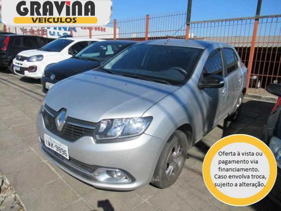 Renault Logan Dynamique 1.6 2015